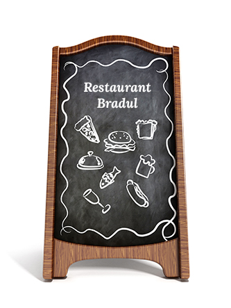 Restaurant Bradul
